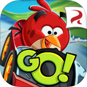 Angry Birds Go! 愤怒的小鸟Go for Android 2.7.1