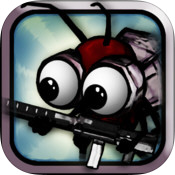 Bug Heroes 虫虫英雄 for iOS