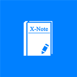 X-Note(xx记事) for Windows Phone 1.4.2.0