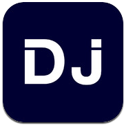 DJ Player for iPhone