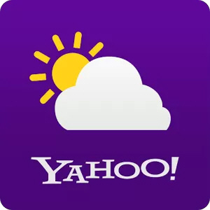Yahoo! 天气 for Android