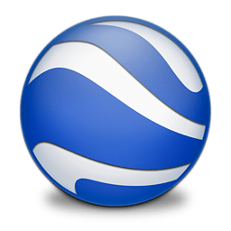 Google 地球 for Android