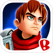Spellfall 符文陨落 for iPhone