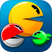 PAC-MAN Friends 吃豆人的朋友 for iOS