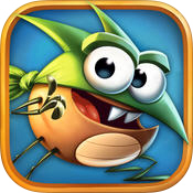 Best Fiends 呆萌小怪物 for Android