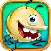 Best Fiends 呆萌小怪物 for iOS 5.1.2