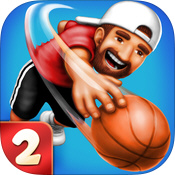 Dude Perfect 2 完美投篮2 for iOS