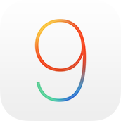 iOS 9 for iPhone 5 A1428