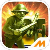 Toy Defense 玩具塔防 for iOS