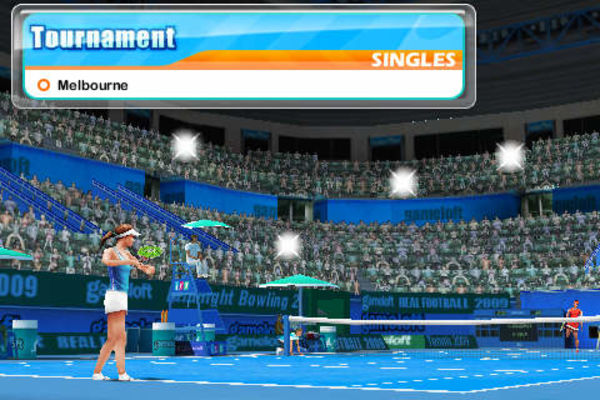 Real Tennis 实况网球 for android 1.5.5