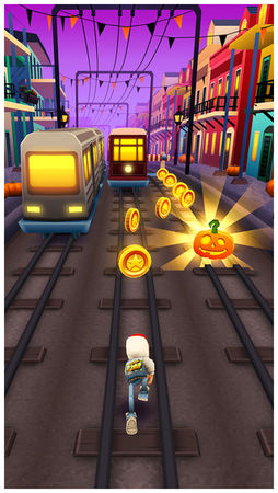 Subway Surfers 地铁跑酷 for iOS 1.78.0