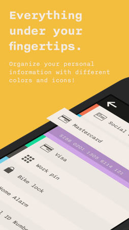 Keeply 隐私保护 for iPhone 2.0.5