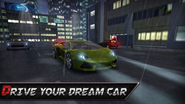 Real Driving 3D 真实驾驶3D for iOS 2.4