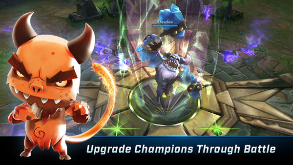 Call of Champions 冠军的召唤 for iOS 1.0.7